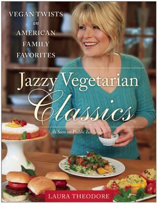 Jazzy Vegetarian Classics By Theodore, Laura